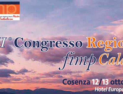 Congresso FIMP – Cosenza