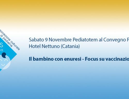 CONGRESSO PAIDOS – Catania